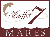 Categoria Buffets: Buffet 7 Mares